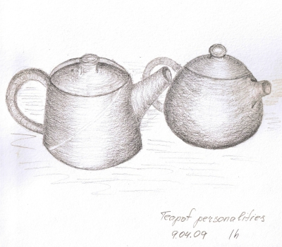 teapot personalities 9-5-09 1