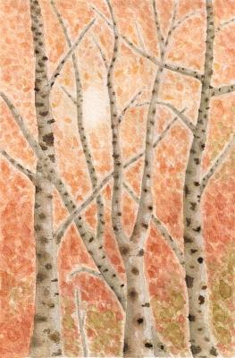Autumn aspens 11-10-09 2