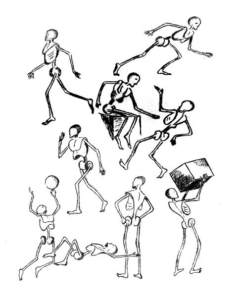Fun Stick Figures Fun With Stick Figures