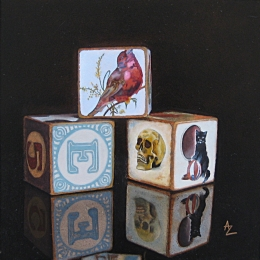Memory Blocks e-Bird 1-19-13