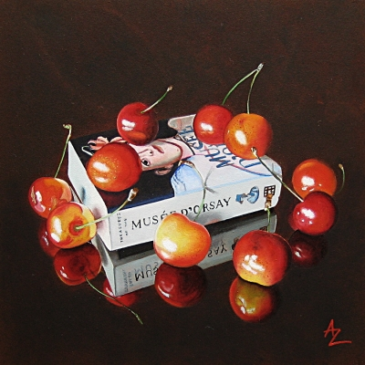 With Cherries on Top 10-3-2013 lores