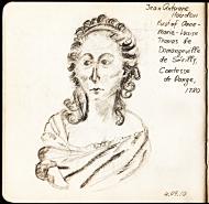 Contesse de Pange, Art Institute 4-09-2010